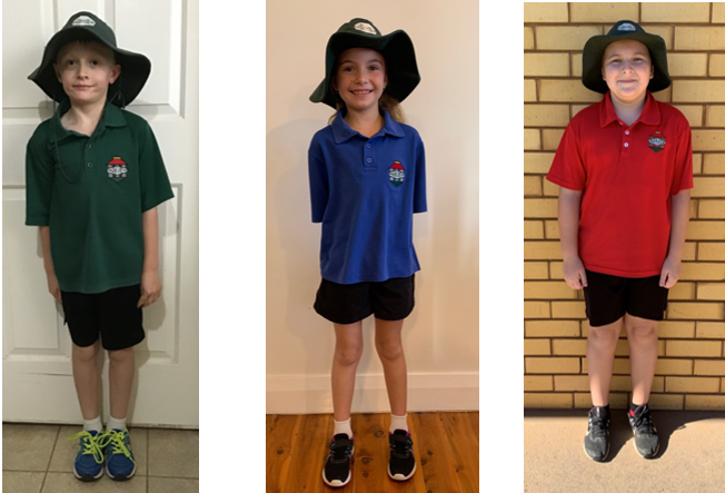Sports Summer Uniforms
